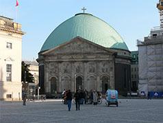 St. Hedwigskathedrale
