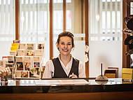 Stellenausschreibung Ausbildung Hotelfach