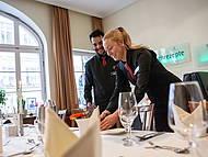 Stellenausschreibung Ausbildung Restaurantfach