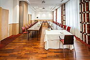 Tagungs- und Konferenzräume