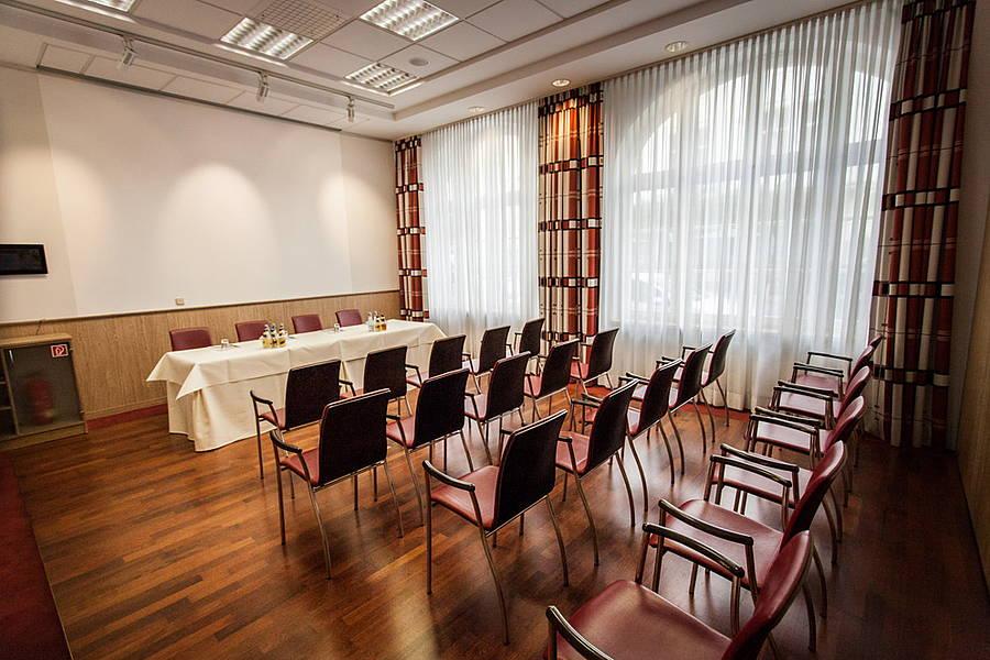 Tagungsräume im Berliner Hotel Albrechtshof