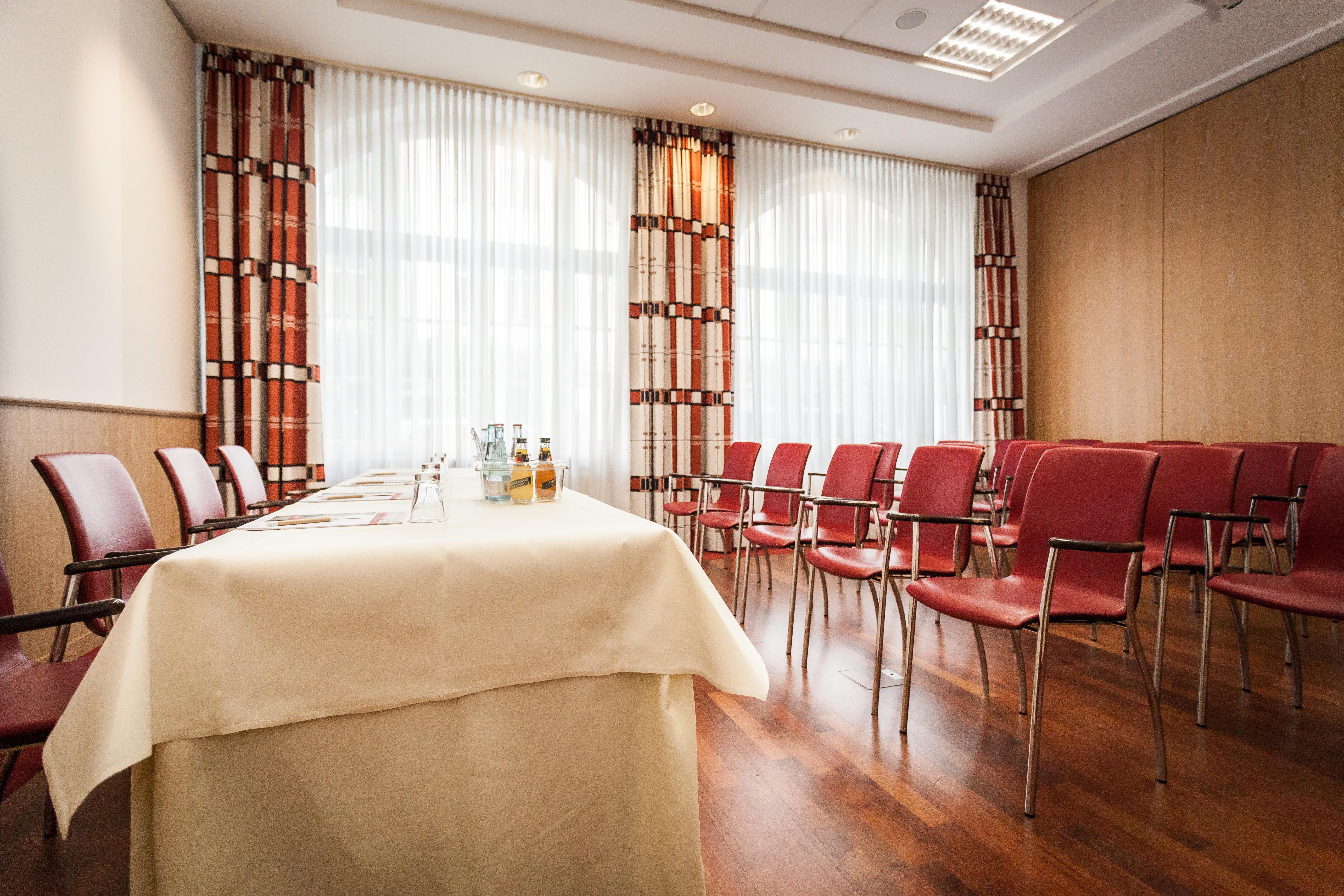 Tagungsraum Hotel Albrechtshof Berlin Mitte