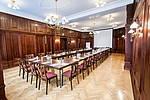 Tagungsraum im Berliner Hotel Albrechtshof