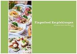Unsere Fingerfood-Empfehlungen