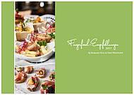 Fingerfood-Empfehlungen