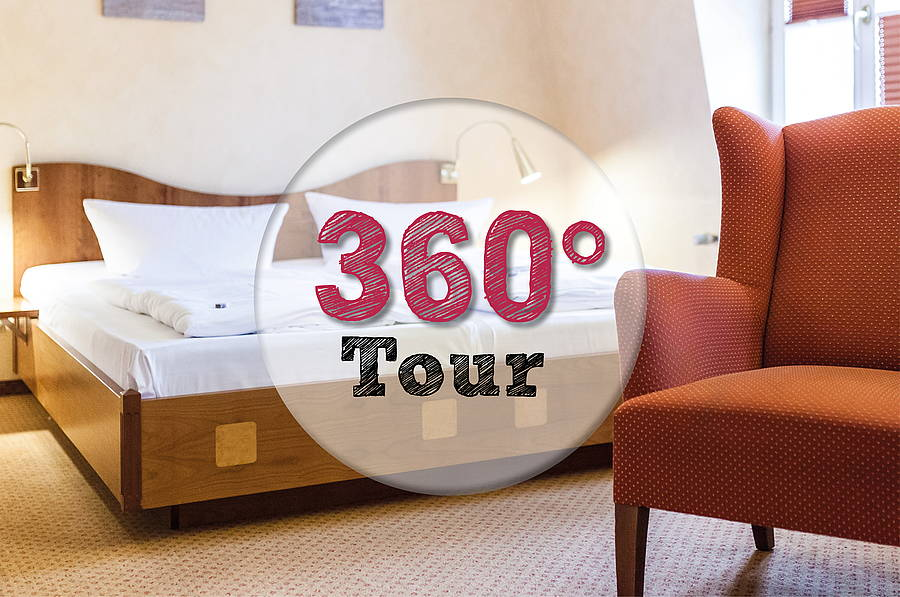 Virtual Tour Hotel Albrechtshof