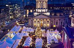 Weihnachtsmarkt!