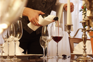 Weinempfang
