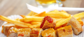 Where to find the best Currywurst…